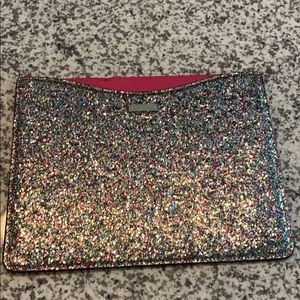 Kate spade ♠️ iPad carrier